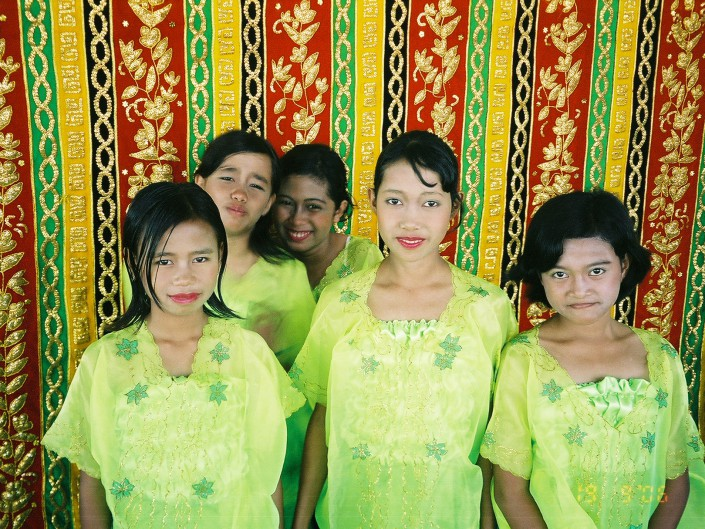 Sulawesi, Indonesia (2006)