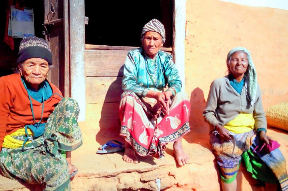 Aamaa Shrestha Update