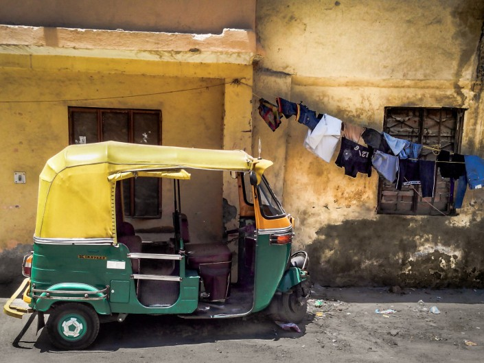 New Delhi Stopover (2014)