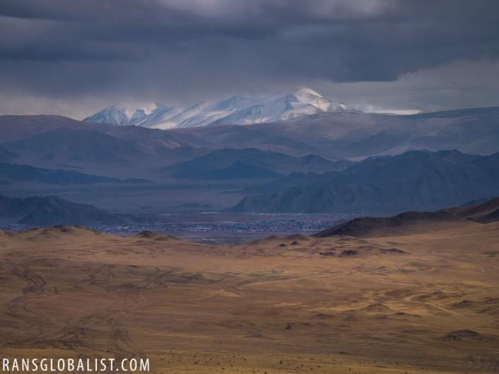Mongoliad (2015)