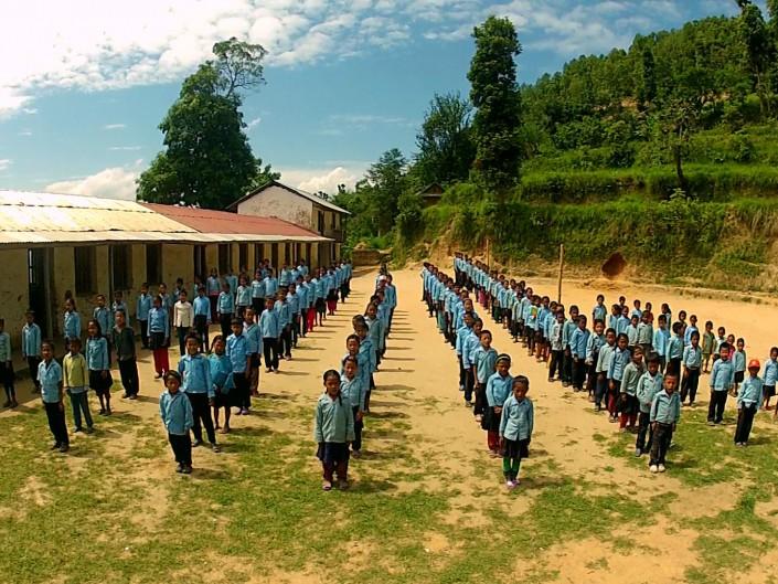 Kot Village, Nepal (2013)