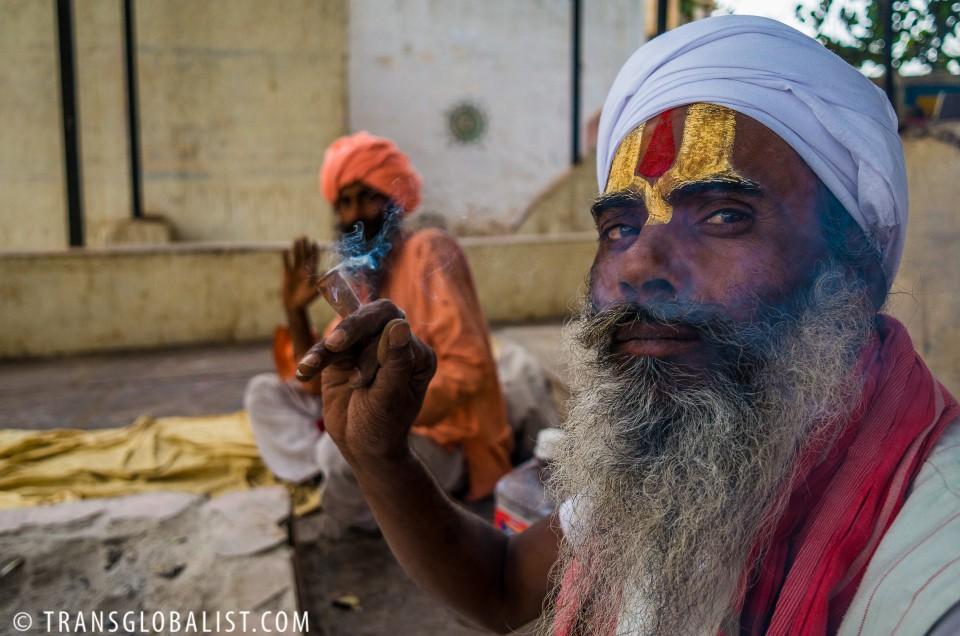 Non-Bob, Pushkar Addenda