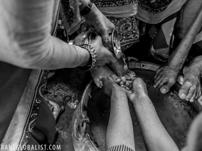 Bhojpur Celebrations (2016)
