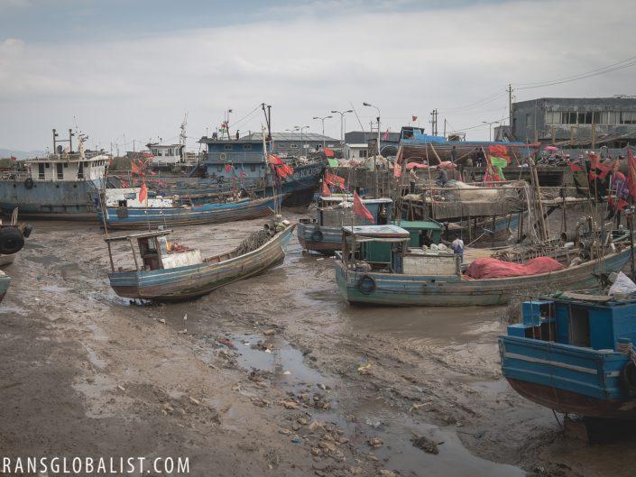 Coastal China (2016)