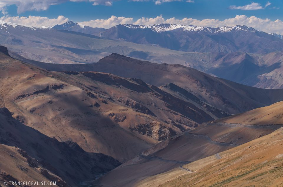 Ladakhi Road Warrior, Part I