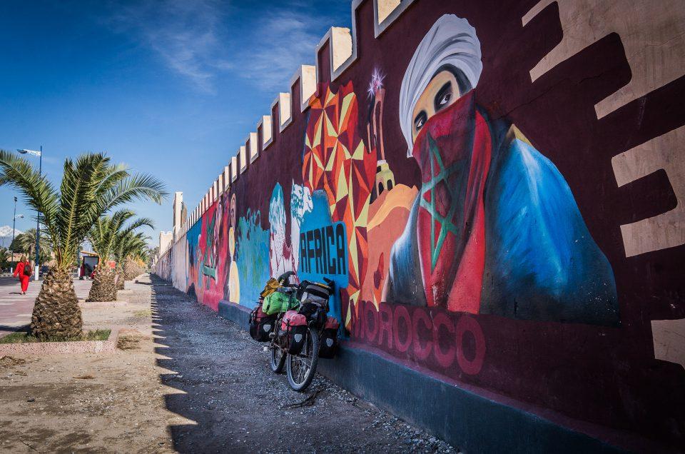 Morocco 4: Tazenakht to Tiznit