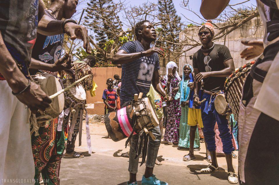 Urban Life: Dakar
