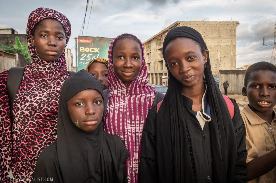 Lingering in Abidjan